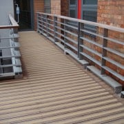 GRP Decking strips 4