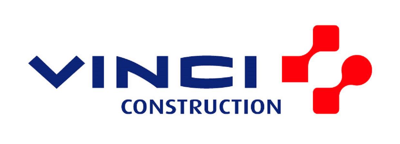Logo VINCI Construction 150